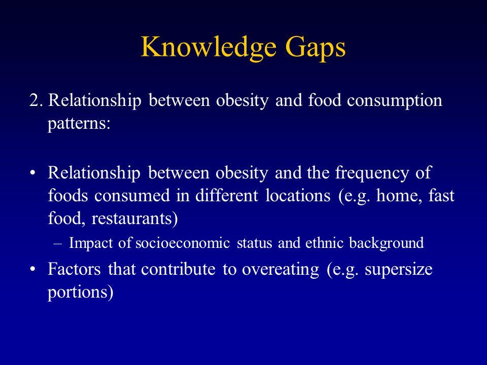 Knowledge Gaps 2.