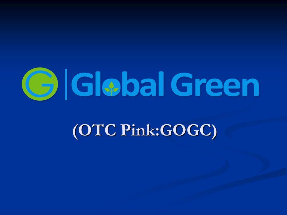 (OTC Pink:GOGC)