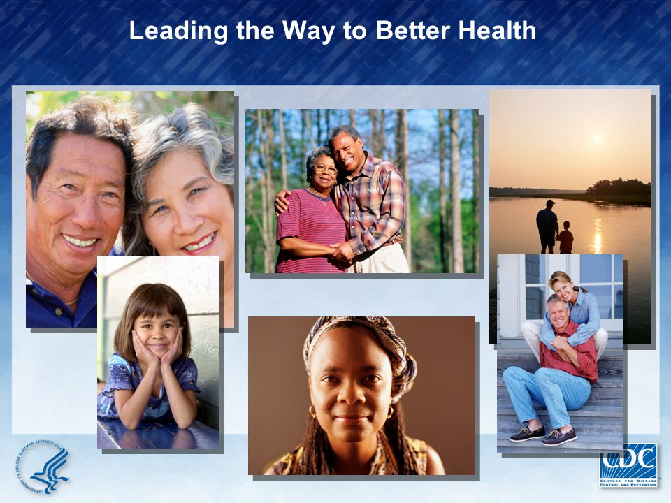 Leading the Way to Better Health