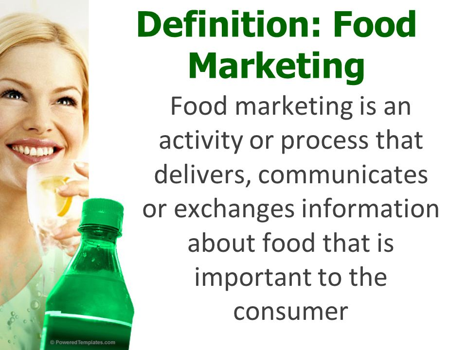 Food Branding Examples Do you know any of these.