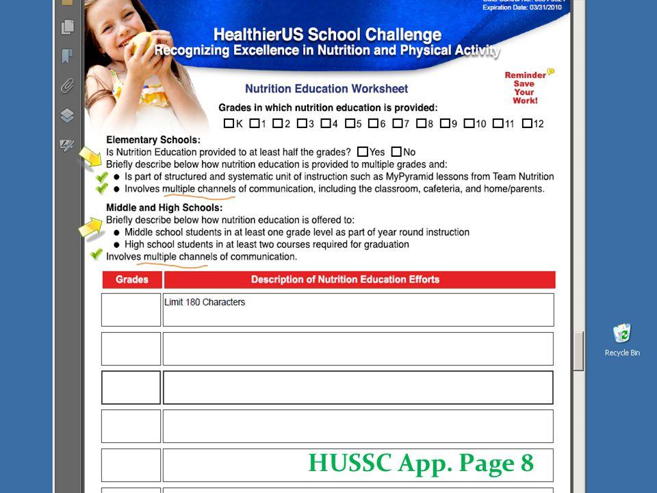 Resources http://teamnutrition.usda.gov/ http://healthymeals.nal.usda.gov/