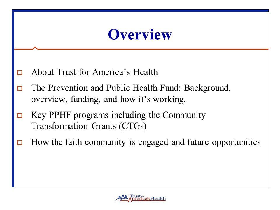 CTG Small Community Awards - 2012 Cherokee Nation (Oklahoma) Community Health Councils (California) County of Sonoma (California) St.