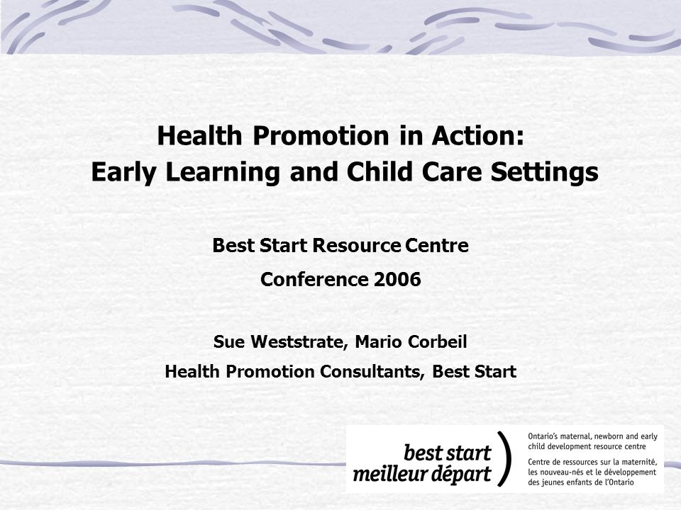 CASE STUDIES Case Study 1: Toronto First Duty, Queen Victoria site Case Study 2: Breaking the Cycle, Mothercraft (Toronto) Case Study 3: Leeds, Grenville and Lanark District Health Unit Injury Prevention Program Case Study 4: Norfolk Community Help Centre Low German Family Education and Support Case Study 5: Cradle to Learning: Nipissing First Nations Early Years Centre