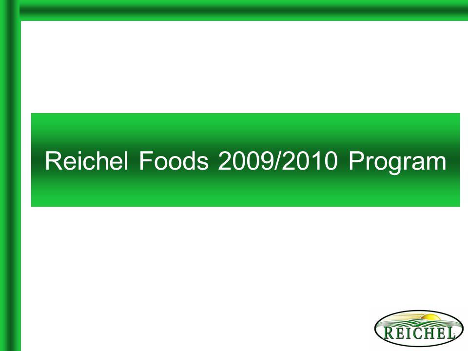Biography Reichel Foods, Inc.