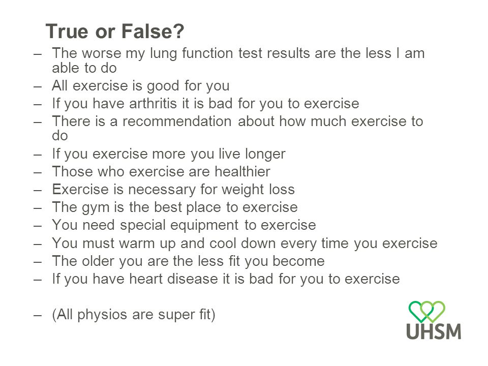 What does research say about the likelihood of cardiac events with exercise.