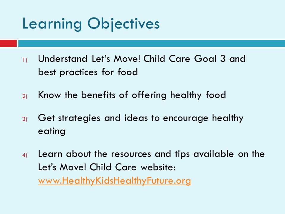 Food Best Practice #4 Serve all meals to preschoolers family style so that children are encouraged to serve themselves with limited help.