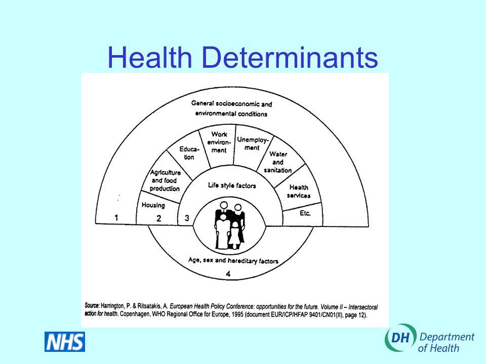 Health Determinants