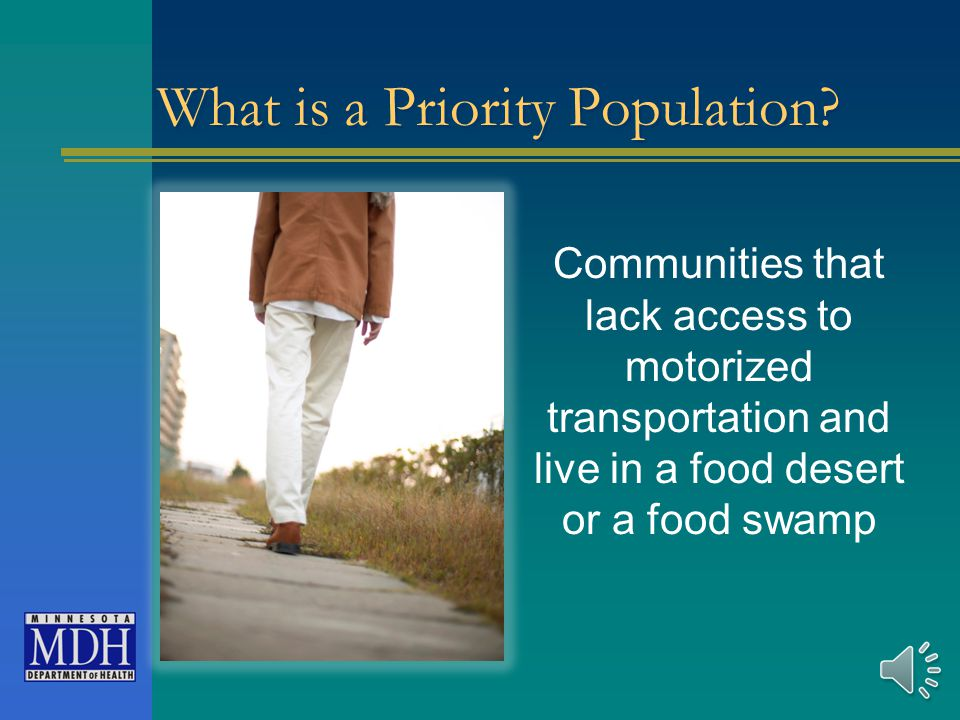Example: Communities of Pipestone and Grant