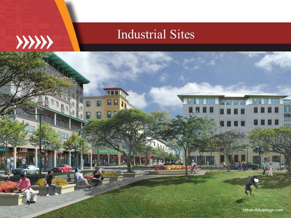 Industrial Sites Urban-Advantage.com