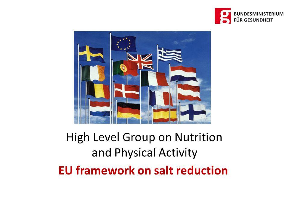 Nationaler Aktionsplan Ernährung National Nutrition Action Plan NAP.e