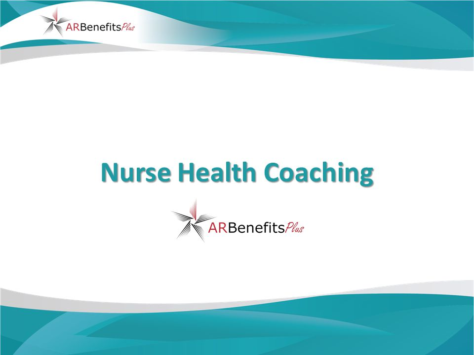 Nurse Health Coaching