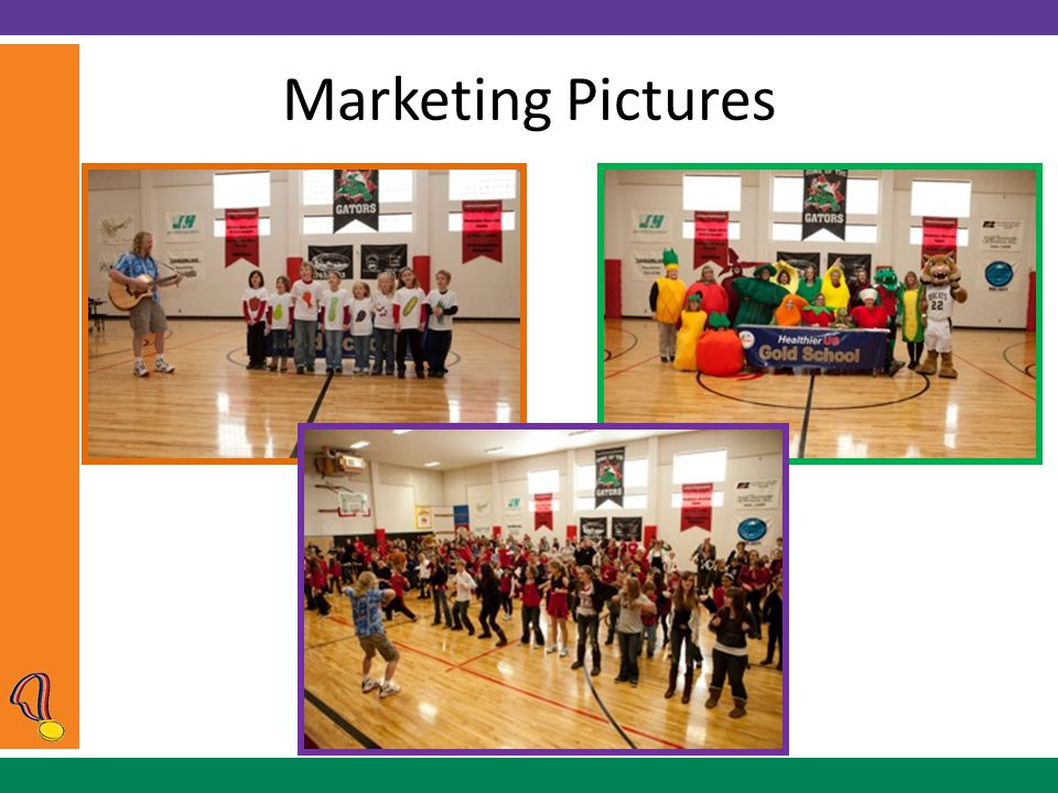 Marketing Pictures