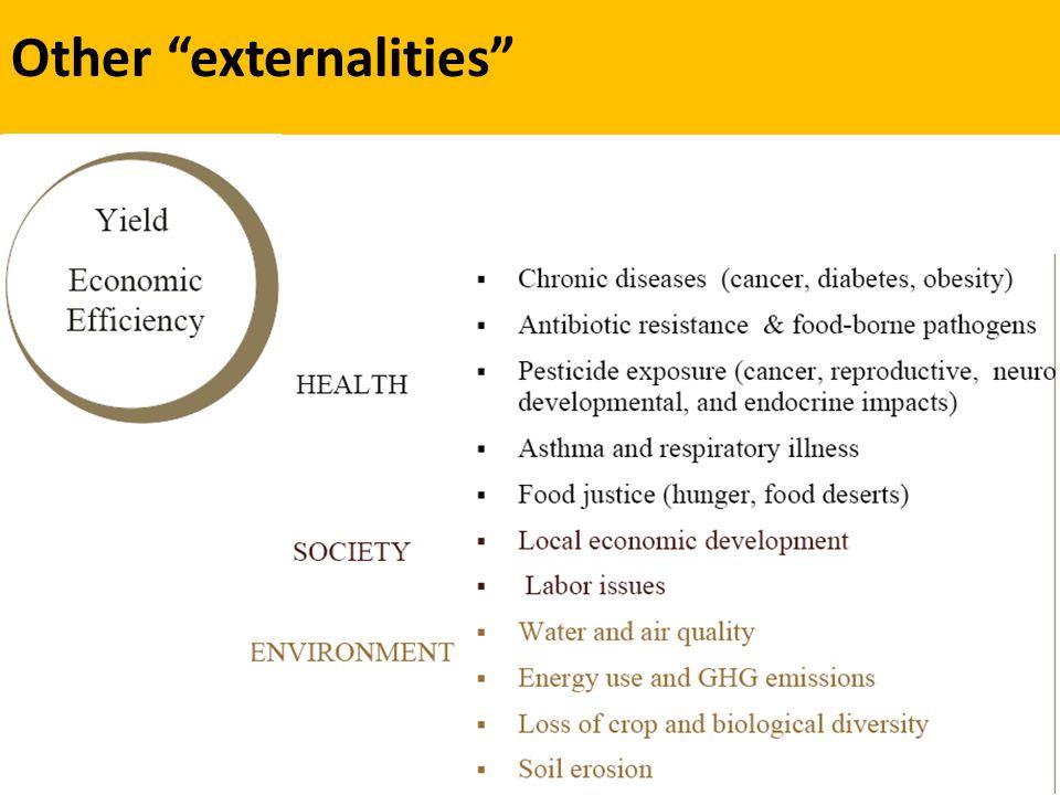 Parker et al.IOM 2009 Changing frames Healthy behaviors Default environments Brownell KD, et al.