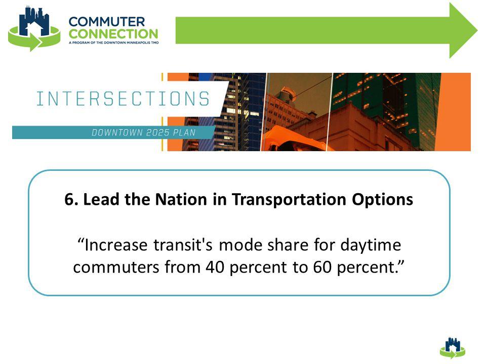 Commuter Challenge Pledge Totals