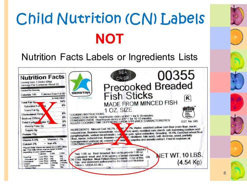 CN Labels = Healthy.