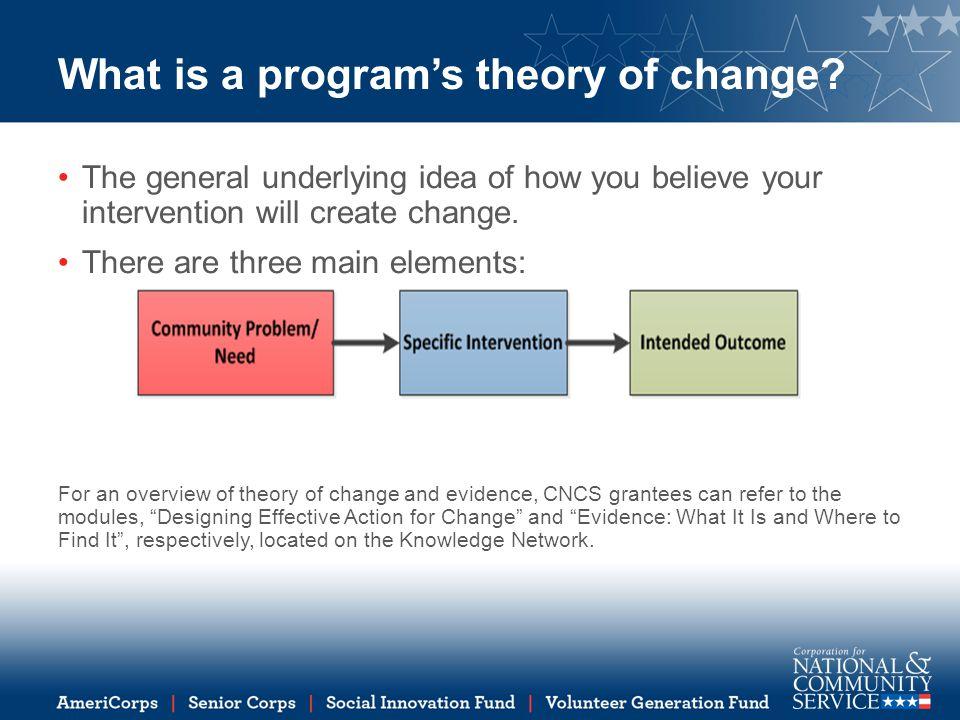 Logic models as a performance measurement tool A logic model can serve as a framework for planning performance measurement activities.