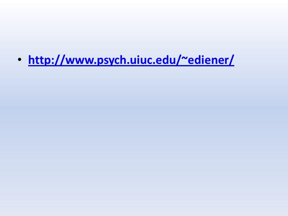 http://www.psych.uiuc.edu/~ediener/