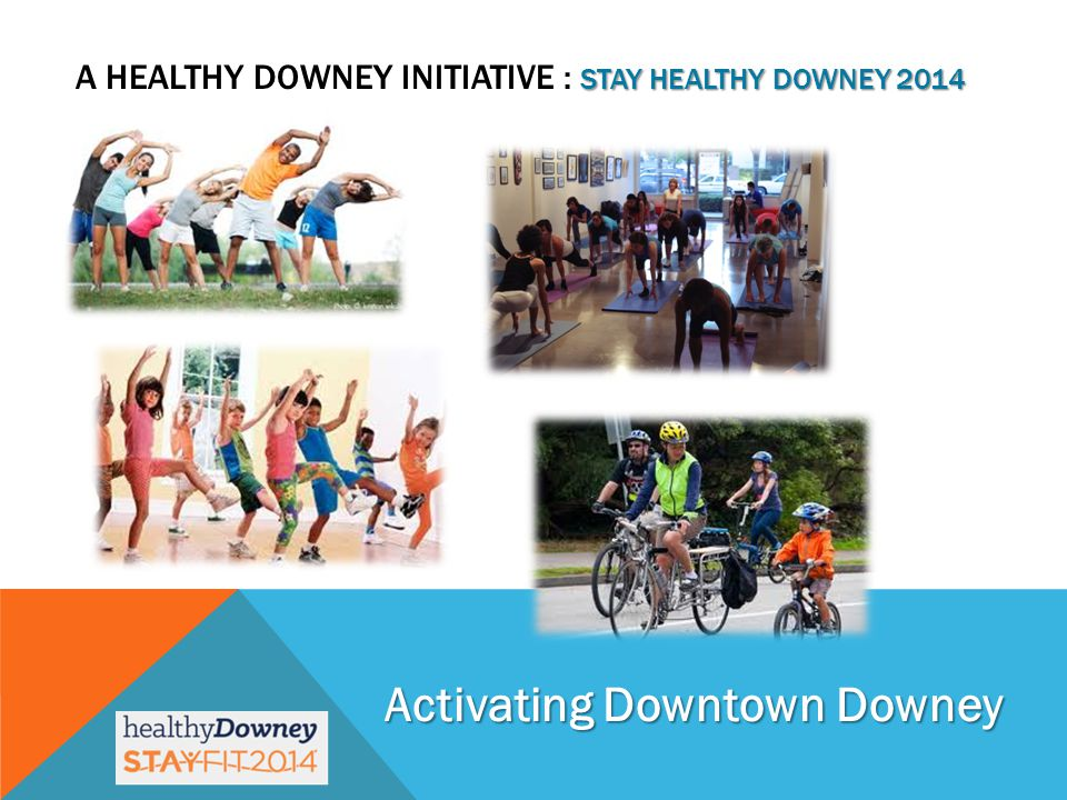 Saturday, June 14th Tour de Downey Bike Tour & Make Music Downey Saturday, June 14th