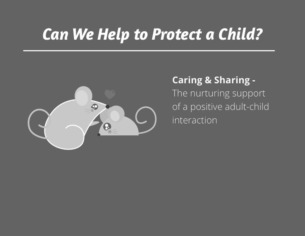 Can We Help to Protect a Child.