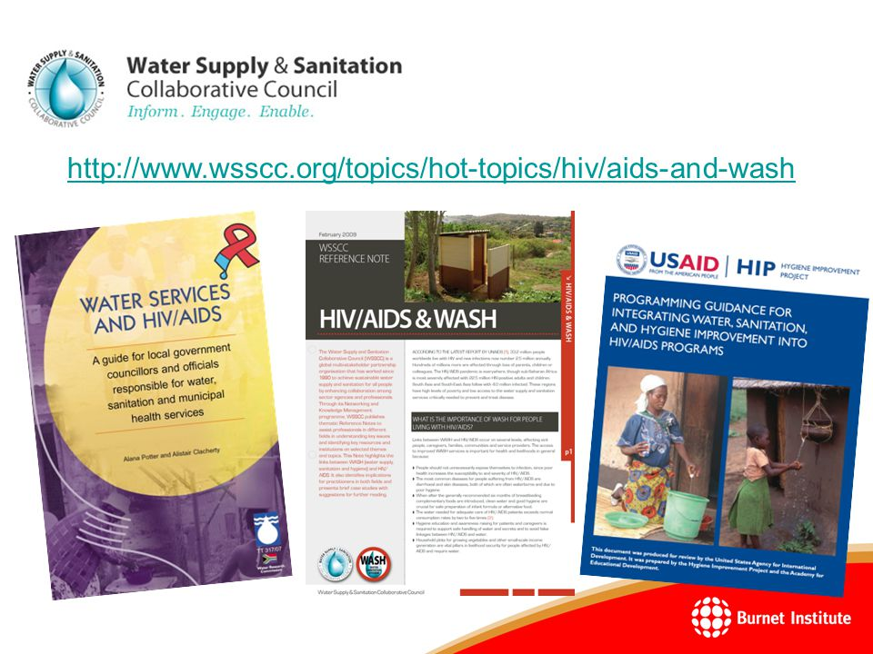 http://www.wsscc.org/topics/hot-topics/hiv/aids-and-wash
