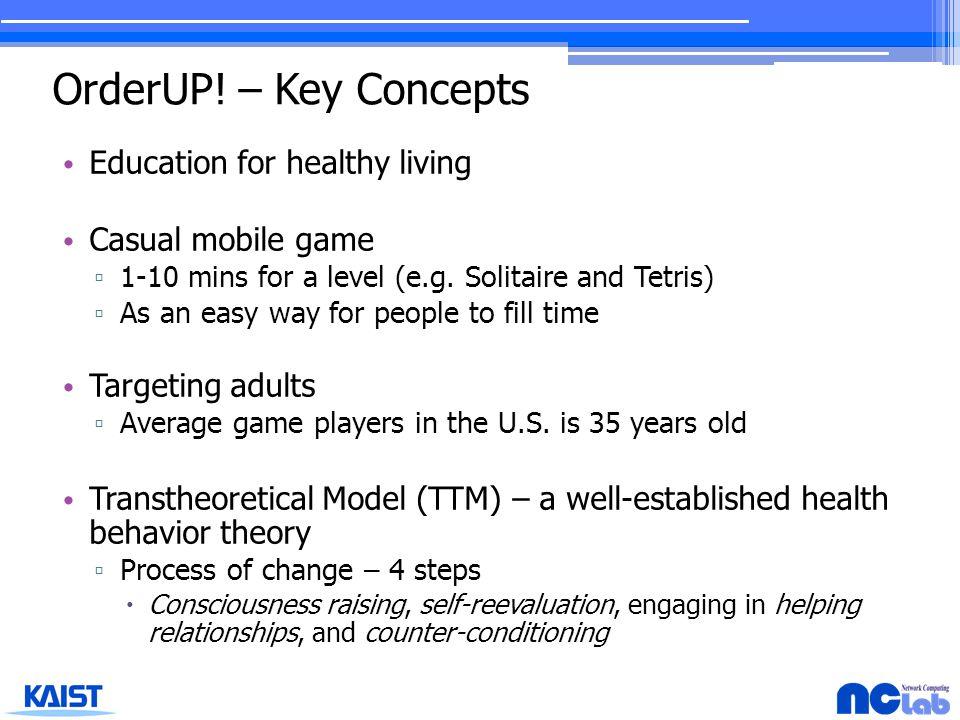 Related Work Games for Health ▫ Exergames  Mueller et al.