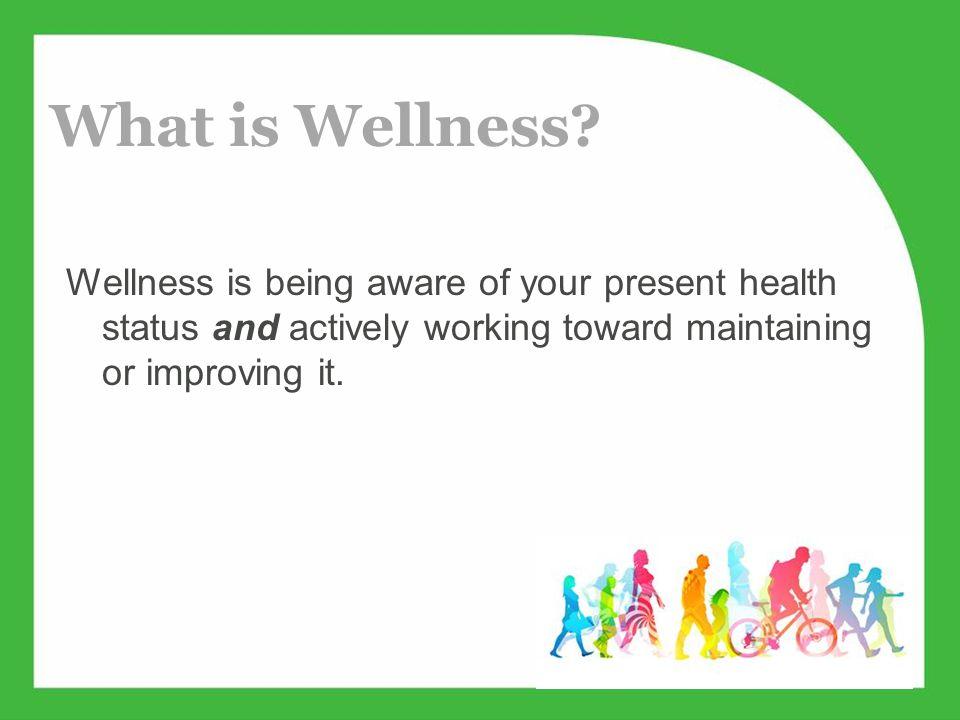 www.ehawellness.org What is Wellness.
