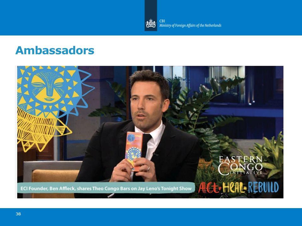 Ambassadors 38