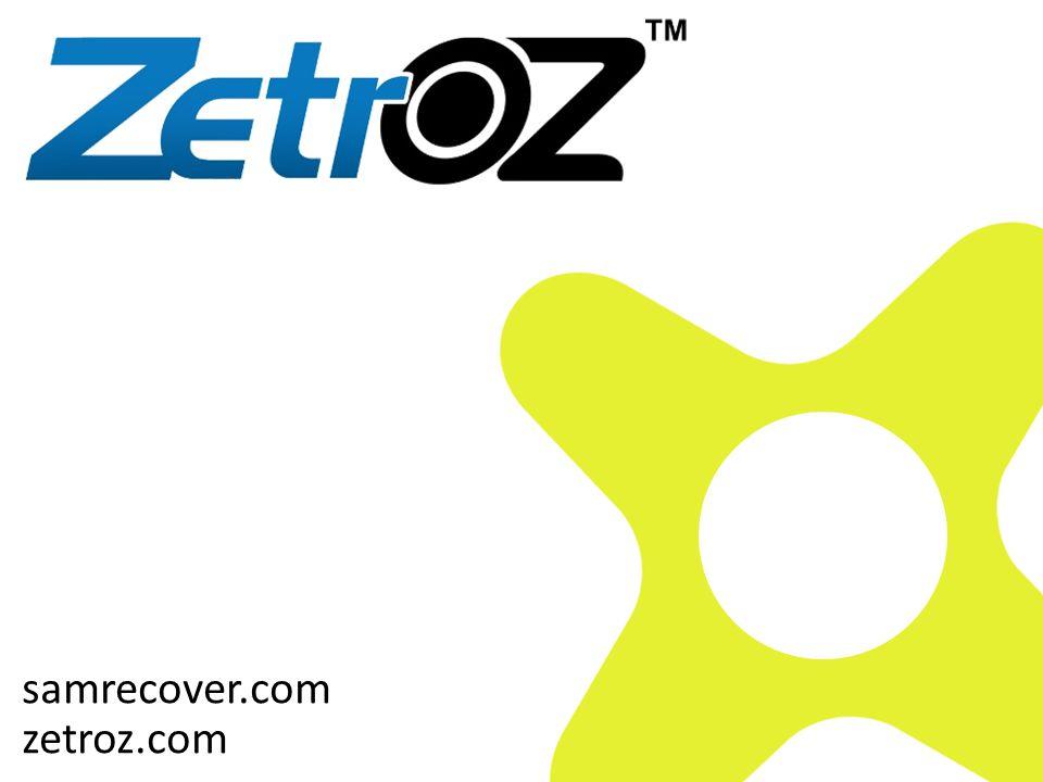 samrecover.com zetroz.com