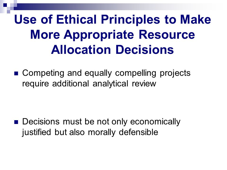 Relevance of Four Ethical Principles Beneficence Nonmaleficence Fidelity Justice