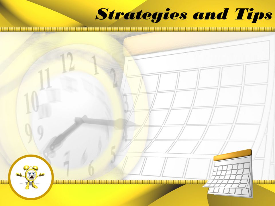 Your Action Plan An effective action plan includes: A well-designed goal A description of all the resources you will need and how you will access them