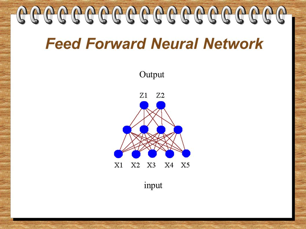 Neural Networks What is a neural network.