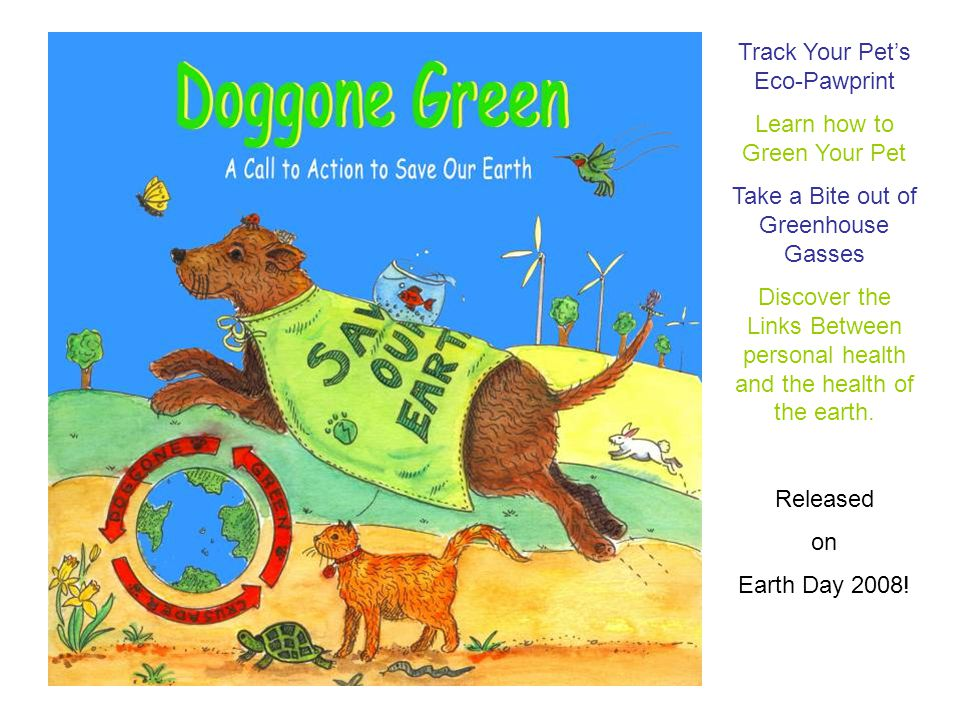 Just Released.A companion resource and activity book for kids released Earth Day 2009.