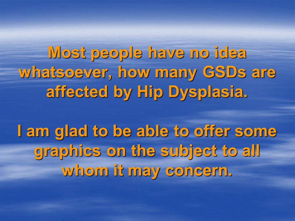  I have taken the liberty of taking into account some of the diagnoses that never find their way into the database.