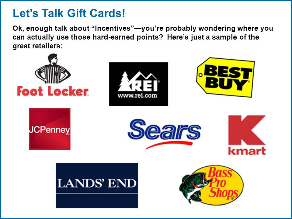 Copyright © 1998-2008, LifeCare ®, Inc. All rights reserved. 14 06/29/2007 2:30pmeSlide - P4065 - LifeCare Let's Talk Gift Cards! Ok, enough talk abou