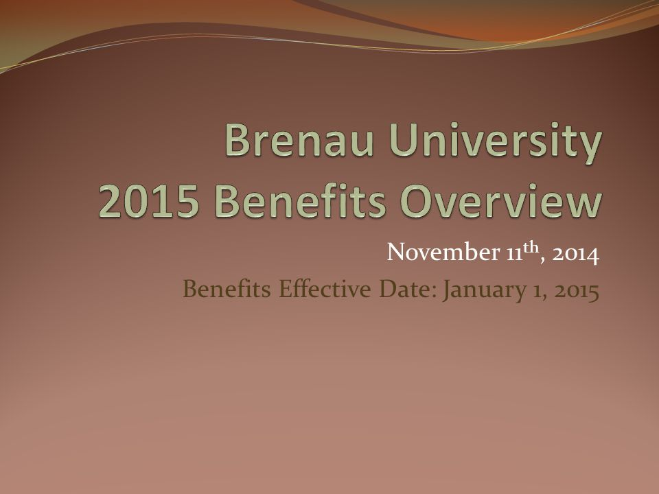 Aetna's Benefits Overview Benefit 2015 Plans Medical Primary Care Physician Referrals are not required.