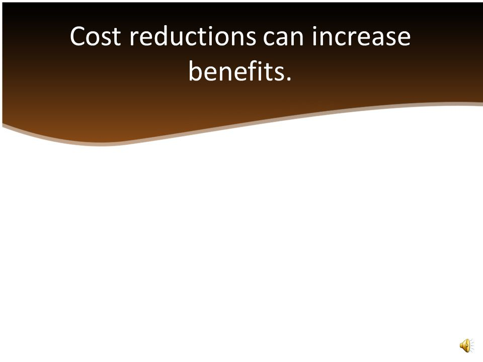Eliminating smoking will reduce insurance costs. Reducing insurance costs can help create more benefits for employees. Non-smokers receive a lower ins