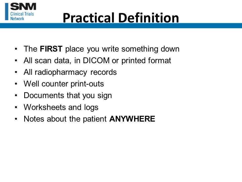 References FDA Inspection Manual http://www.fda.gov/downloads/ICECI/EnforcementActions/Bioresear chMonitoring/ucm133773.pdf ICH GCP http://www.ich.org/cache/compo/276-254-1.html 21CFR312 http://www.accessdata.fda.gov/scripts/cdrh/cfdocs/cfcfr/CFRSearch.