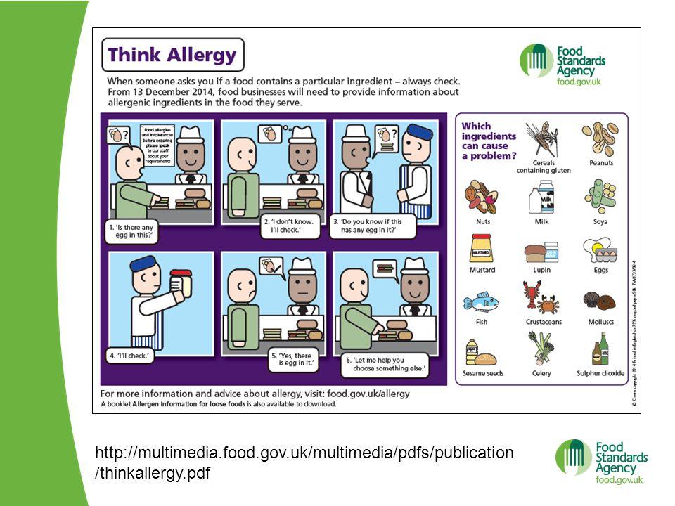 http://multimedia.food.gov.uk/multimedia/pdfs/publication /thinkallergy.pdf