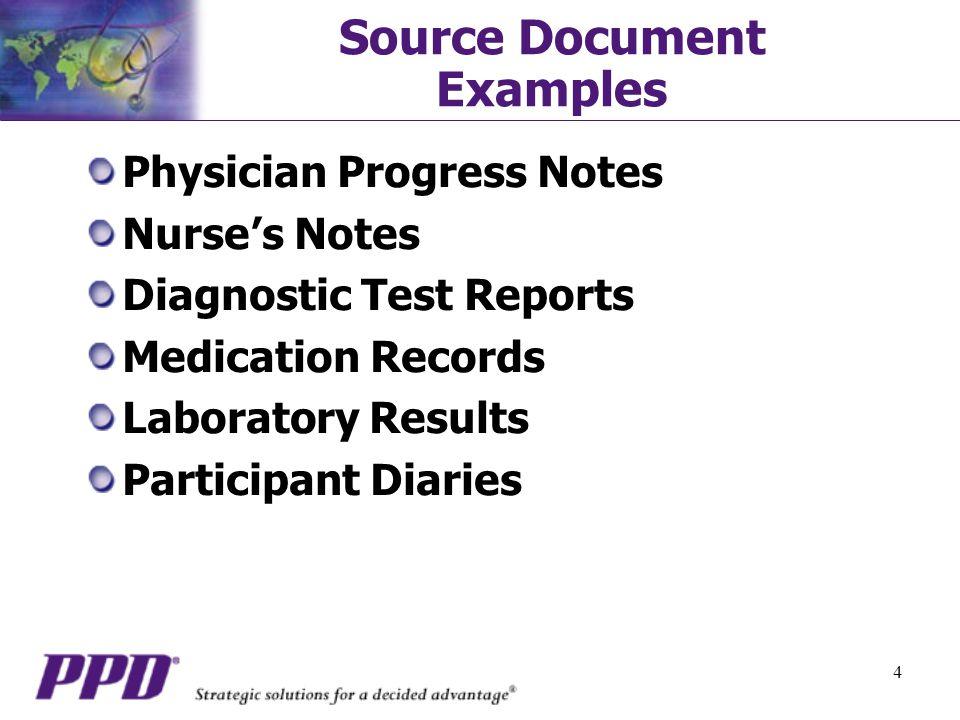 DAIT Source Document Site Training Questions