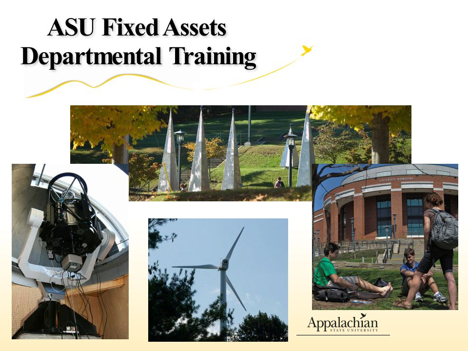 Assets Purchased with Grant Funds Items identified by: a.