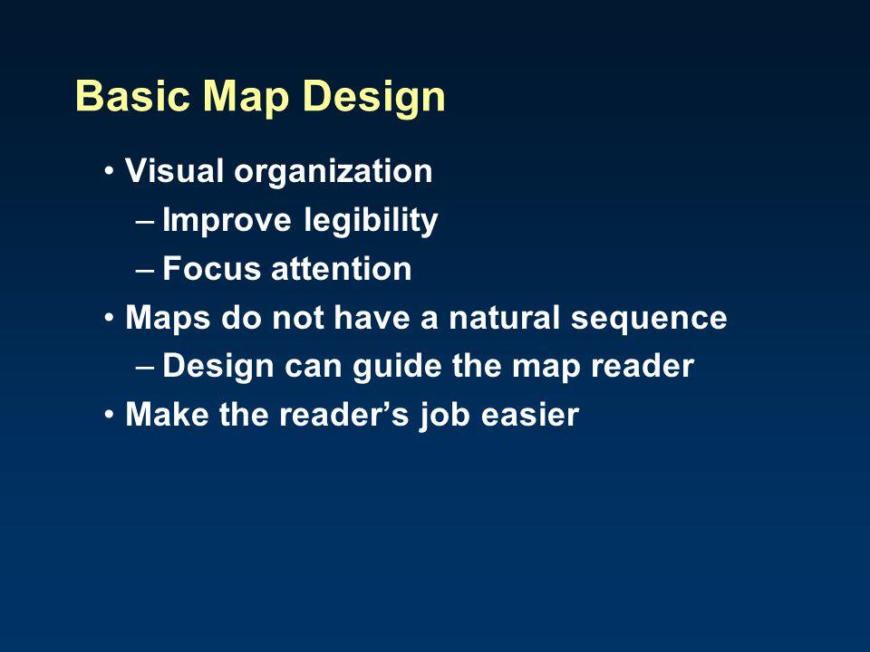 Create Visual Levels