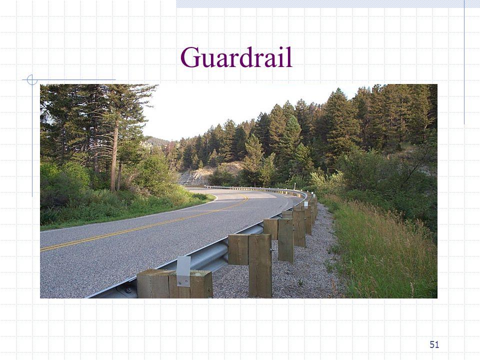 51 Guardrail