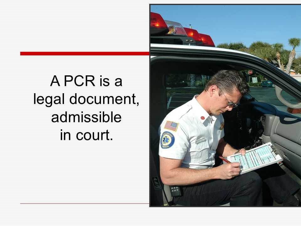 Patient Refusals  Patients retain the right to refuse treatment or transportation if they are competent to make that decision.