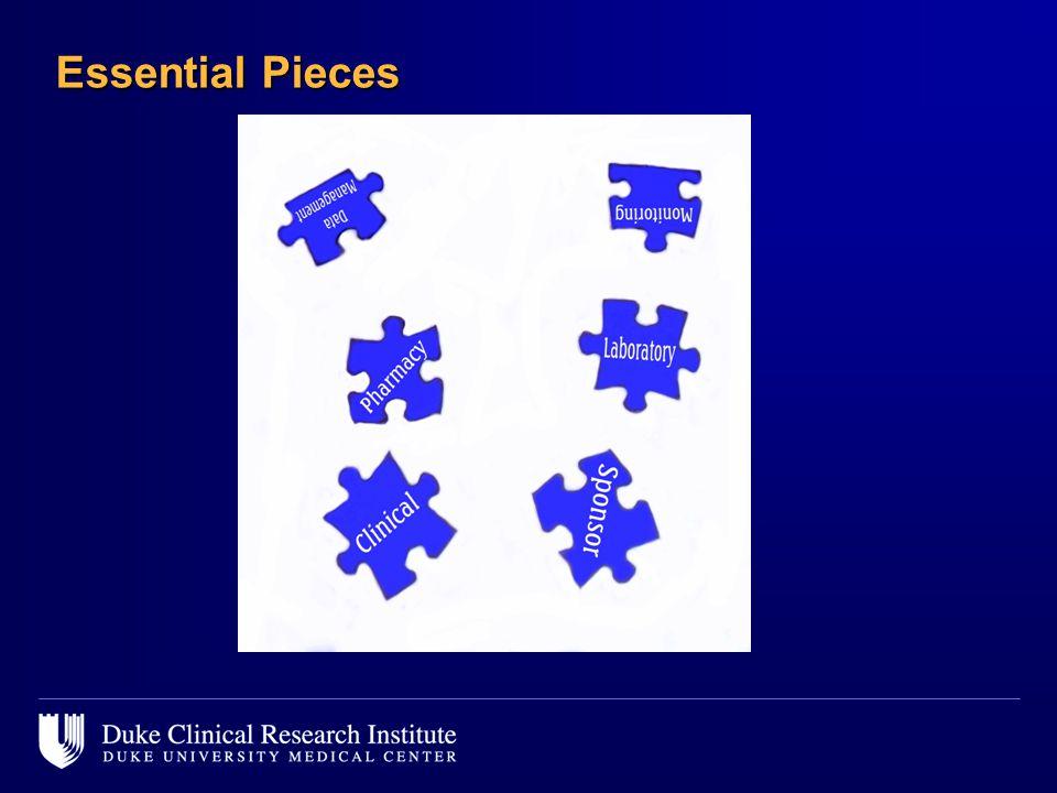Essential Pieces