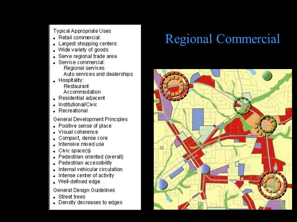 Regional Commercial