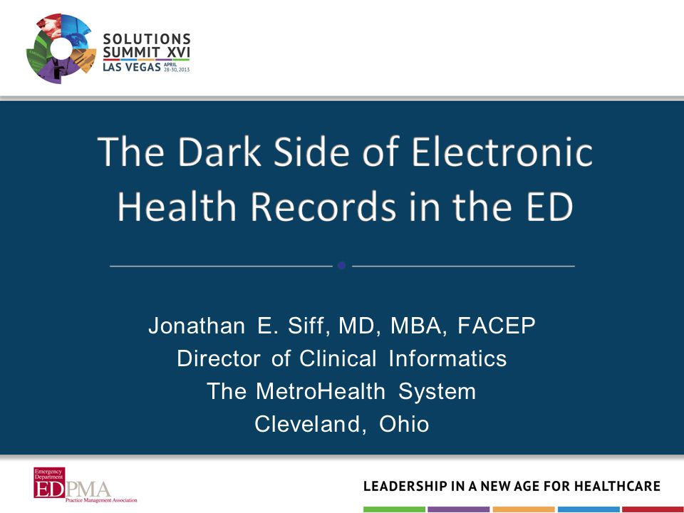 You don't know the power of the dark side Darth Vader speaking to tech support after the death star implemented a new Electronic Health Record