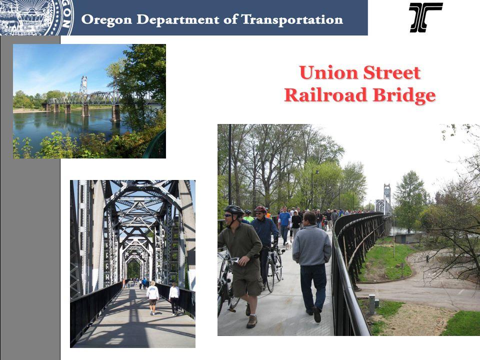 Union Street Railroad Bridge