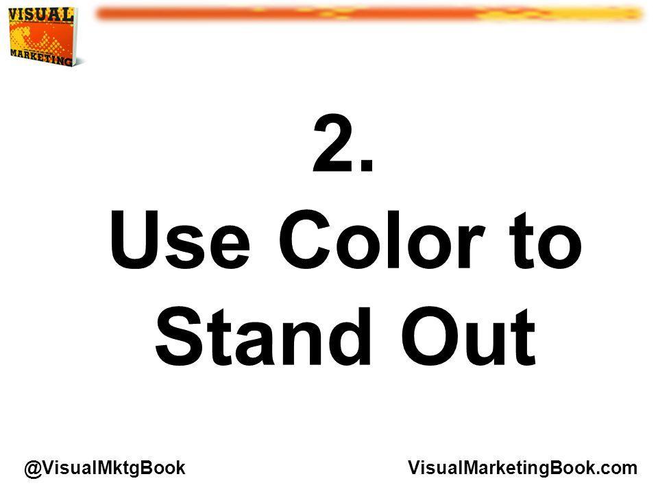 VisualMarketingBook.com@VisualMktgBook