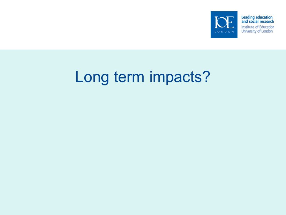 The long term implications 'Deficits' persist unless receive intervention 1970 British cohort study  18% of all cohort members reported some difficulty with writing,  of men and women with lower literacy.