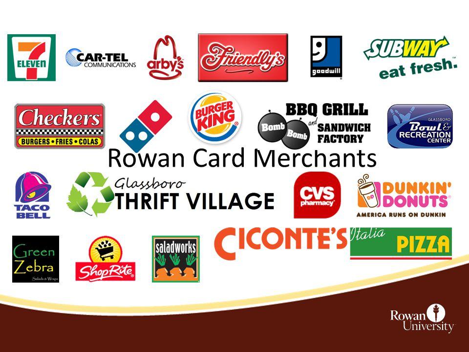 Rowan Card Merchants